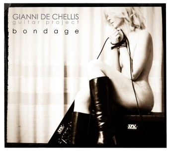 BONDAGE | Gianni De Chellis guitar project