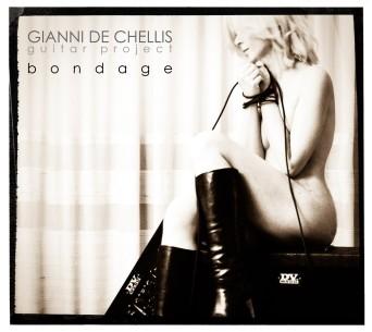 BONDAGE | Gianni De Chellis guitar project